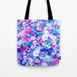 Flowers 1 Tote Bag