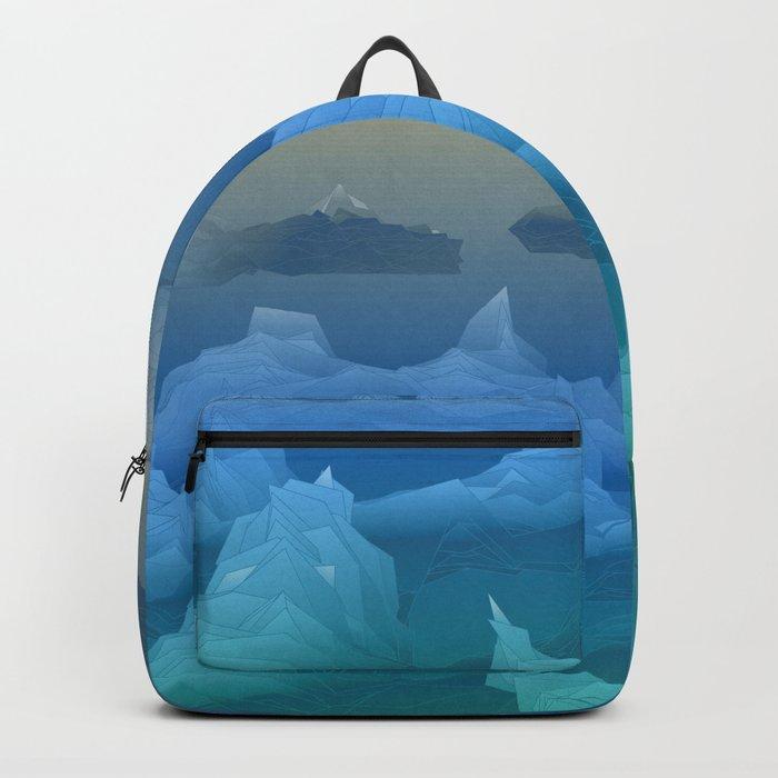 Antarctica Backpack