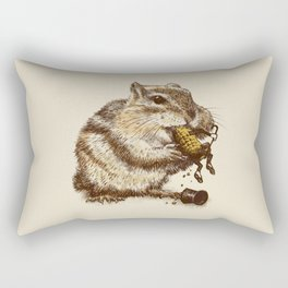 Occupational Hazard Rectangular Pillow