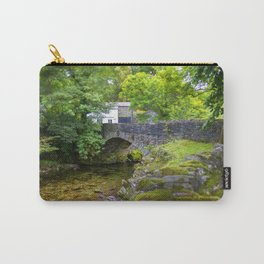 Ambleside Stone Bridge Carry-All Pouch