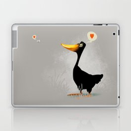 Duck and Junebug Laptop & iPad Skin