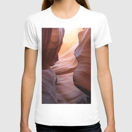 Amazing Antelope Canyon T-shirt