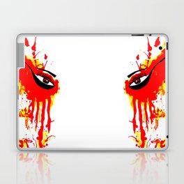 On Fire. Laptop & iPad Skin