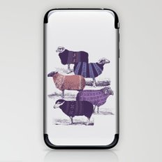 Cool Sweaters iPhone & iPod Skin