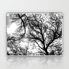 Branches 4 Laptop & iPad Skin