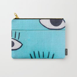 Ojos Carry-All Pouch