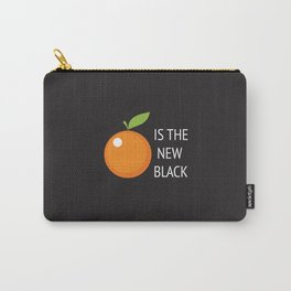 The New Black Carry-All Pouch