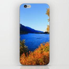Columbia River Gorge iPhone Skin