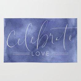 Celebrate Love Rug