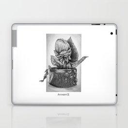 Audrey II. Little Shop of Horrors Laptop & iPad Skin