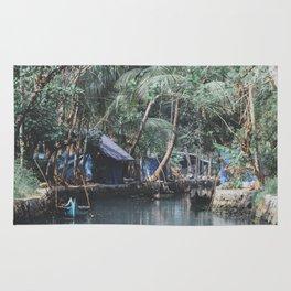 Cochin, India II Rug