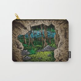 out the cave Carry-All Pouch