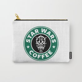 Star Wars Coffee (Darth Maul) Carry-All Pouch