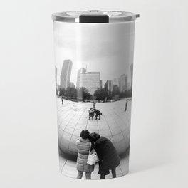 Friendship Travel Mug
