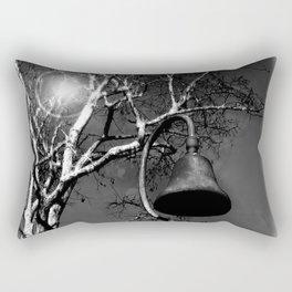 Mission Bell_California Rectangular Pillow