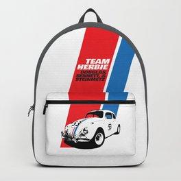 Team Herbie - Love Bug Backpack