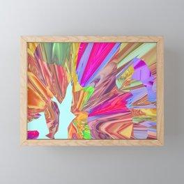 Phoebe Framed Mini Art Print
