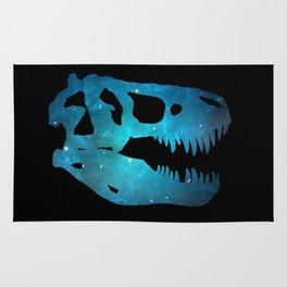 T-Rex Skull Rug