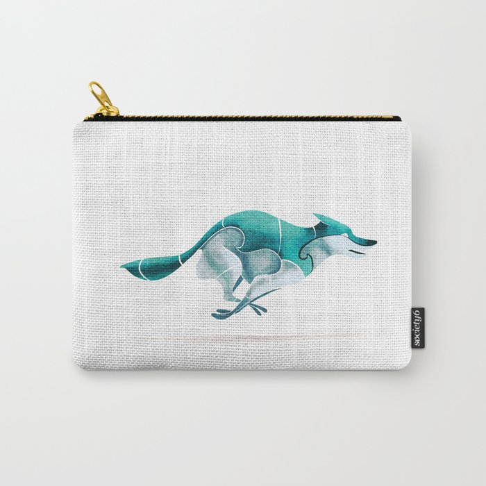 Wolf 4 Carry-All Pouch