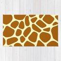 Giraffe pattern II by mydream