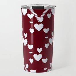 Bursting with Love Travel Mug