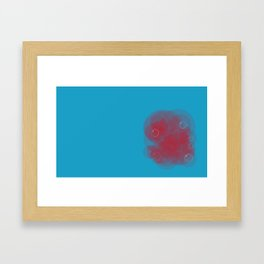 Design 16 Framed Art Print