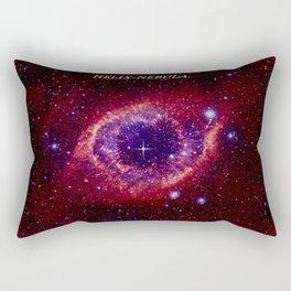 HELIX NEBULA. Rectangular Pillow