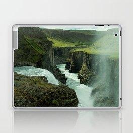 Gullfoss Laptop & iPad Skin