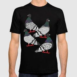 Pigeon Power T-shirt