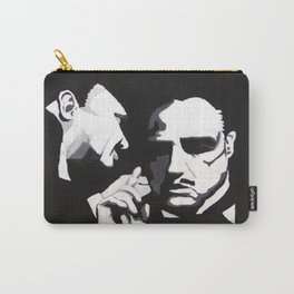 The Godfather - Secrets Carry-All Pouch