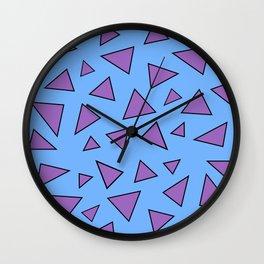 Rocko Remix Wall Clock