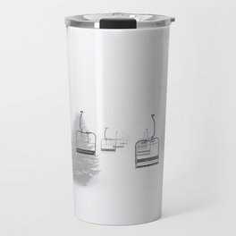 Lift To Heaven Travel Mug