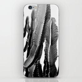Boho Cactus iPhone Skin