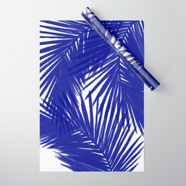 Palms Royal Wrapping Paper