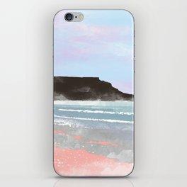 Table Mountain iPhone Skin