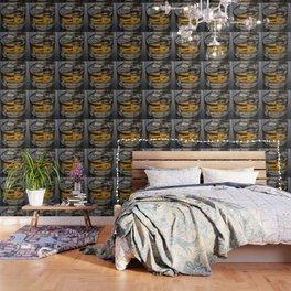 Scotch on the Rocks Wallpaper