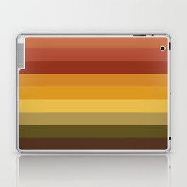 Melancholic Mood Laptop & iPad Skin