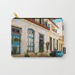 havana street Carry-All Pouch