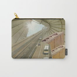 Terminus Carry-All Pouch