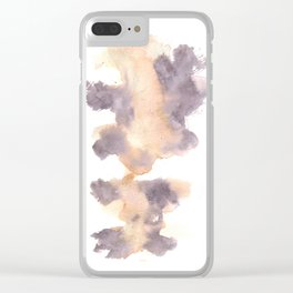 [Grief] Release Clear iPhone Case