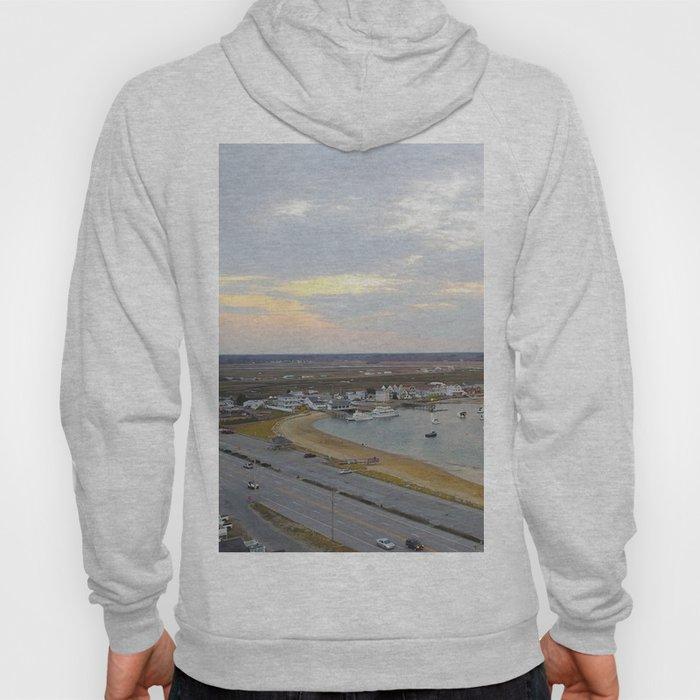 Harbor Sunset Hoody