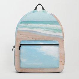 Malibu Beach Stroll Backpack