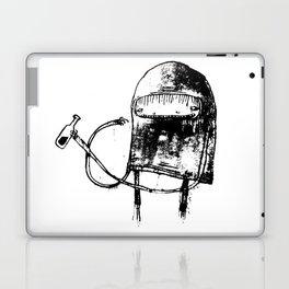 Parskid Drinking Laptop & iPad Skin