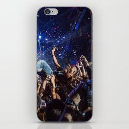 Crowd Surf - B.o.B. iPhone Skin