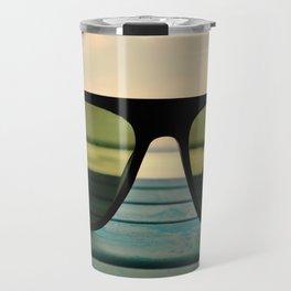 Chillax the Glass Travel Mug