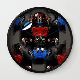 ADORA Wall Clock