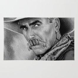 Cowboy Rug