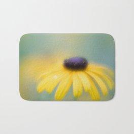 Dreamy Flower Bath Mat