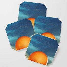 Gibeau Orange Julep Coaster
