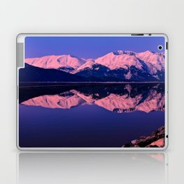 Rose Alpenglow Laptop & iPad Skin